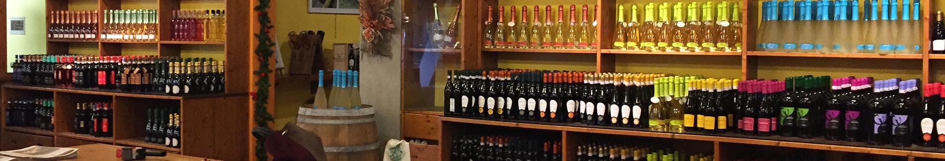 Botteghe del vino di Torrevilla
