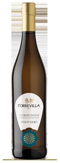 Pinot Nero Oltrepò Pavese DOP - vino bianco fermo