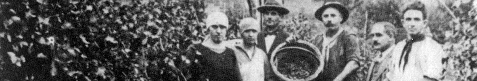 Vignaioli dal 1907: cantina in Oltrepò Pavese - Provincia di Pavia