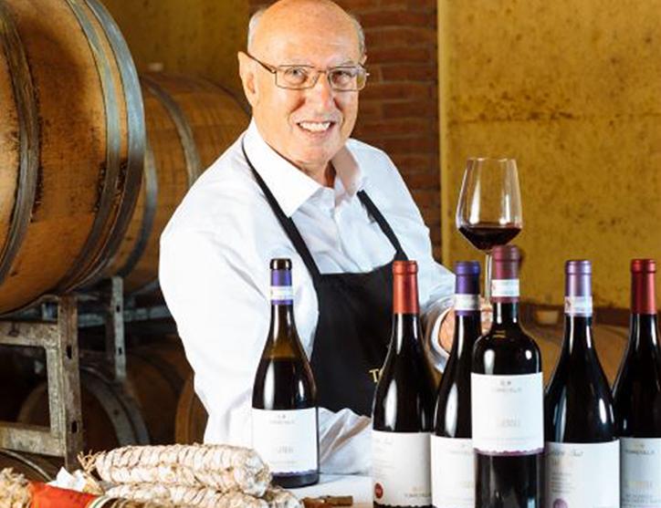 Degustazione vini e salumi Sorsi d'Autunno