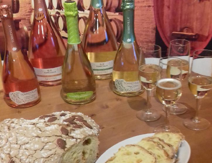 Sorsi di Pasqua - Degustazione vini e spumanti a Pasqua