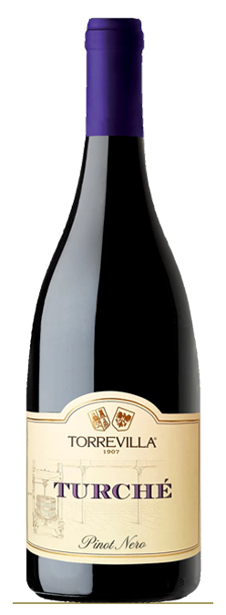 Turchè Pinot Nero