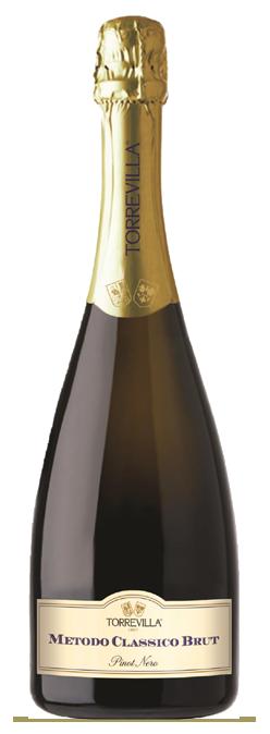 Pinot Nero Brut DOCG
